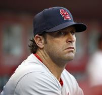 mike matheny 0517